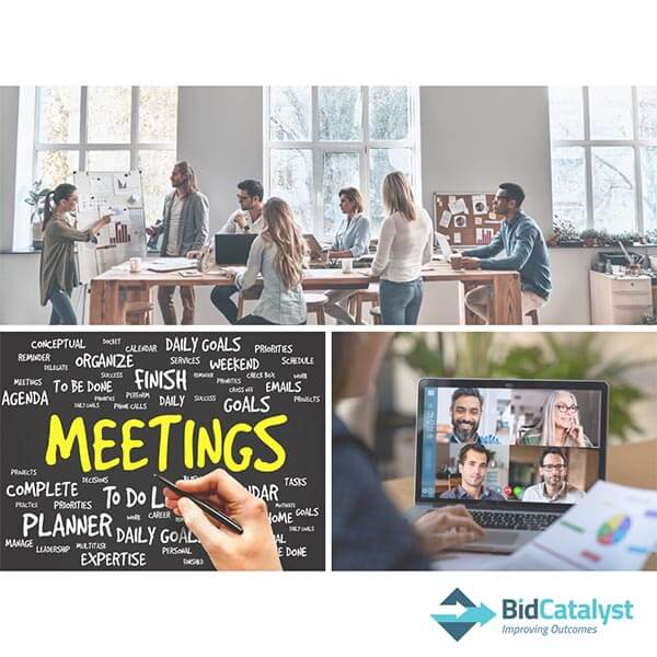 Get the most from your Web Conferencing