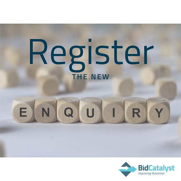 Effective enquiry management is a vital part of increasing your sales performance