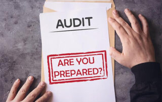 How to achieve audit success