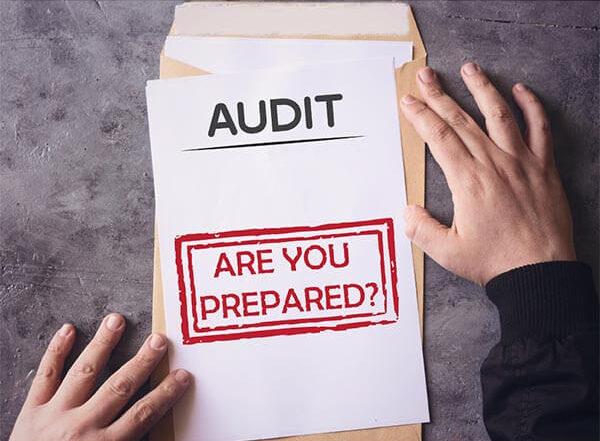 How to achieve audit success