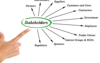 Stakeholder - What does it mean in a business context?
